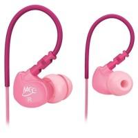 MEElectronics Sport-Fi Memory Wire In-Ear Headphones - M6 -