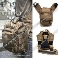 Jual Sling Bag Army 803 Murah
