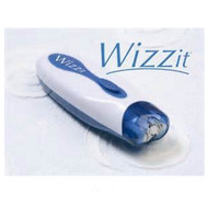 Tweeze / Wizzit Epilator Pemotong Bulu Hair Removal FCG 022