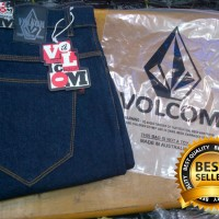 Celana Jeans Volcom Limited
