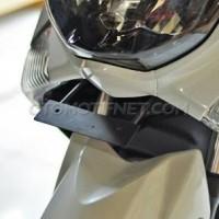 Braket Kumis New Plat Nomor Yamaha Nmax