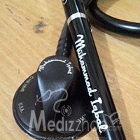 Littmann Master Classic II Black Edition + Penlight Riester