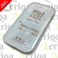 Ultrathin Stealth Samsung Galaxy Grand / Neo - Silicon / Soft Case