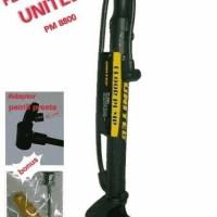 Jual Pompa sepeda United Murah