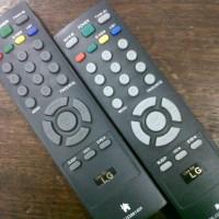 Remote tv LG 1406