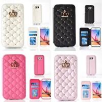 harga Flip Case Crown for Iphone 5 / Iphone5 / Iphone 5S / Iphone5S Tokopedia.com