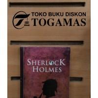 The Case Book Of Sherlock Holmes ( Sir Arthur Conan Doyle )