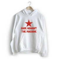 jaket/hoodie/sweater/hoodies RATM THE RED STAR