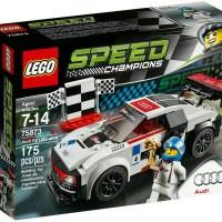 Lego 75873 Speed Champions - Audi R8 LMS Ultra