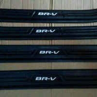 sillplate / sill plate / silplate samping plastik BRV/BR-V