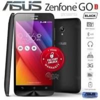 ASUS ZENFONE GO (ZC500TG) - DUAL SIM - RAM 2GB- INTERNAL 8GB - BLACK