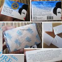 Kojie San Dream White Anti Aging Soap 65 Gram