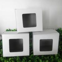 Jual Box mug putih standard Murah