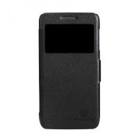 Nillkin Fresh Flip Case Cover Lenovo S650 Black