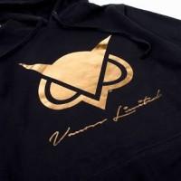 Jaket Hoodie Vanoss Limited gold sweater Vanossgaming game