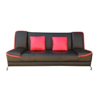 Wellington's Sofabed Sofa Bed Delia - Hitam