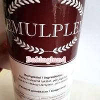 emulplex atau emplex perenyah kue kering & pengembang roti
