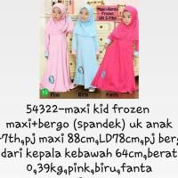 54322 Maxi Kids Frozen Bergo