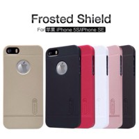 Hard Case Nillkin Apple iPhone SE / iPhone 5S (Free Anti Gores)