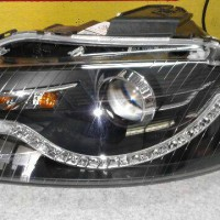 HEAD LAMP PROJECTOR AUDI A3 2003-2006