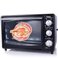 harga Cosmos - Oven Toaster 19 Liter 790 Watt / CO958 Tokopedia.com