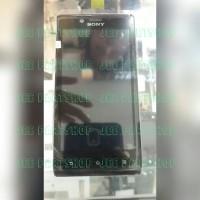 Lcd Sony St26 St26i Xperia J Fullset