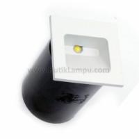 Lampu Tangga / Stairs Light LED AR4A 1 Watt Putih