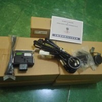 Alarm R25 / MT25 Immobilizer Anti Maling