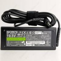 Adaptor charger ORIGINAL Sony vaio 19,5v 4,74a 19.5v 4.74a
