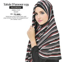 Tatuis Pashmina Damour 039
