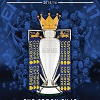 harga DVD Leicester City Season Review 2015/16 Champions Premier League Tokopedia.com