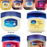 Jual Vaseline Lip Therapy 7 ml 100% ORI USA Murah