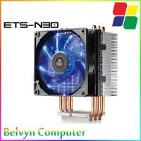 Enermax ETS-N30 Multi Socket With 9CM Fan HSF CPU Cooler Intel AMD