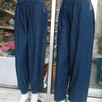 Jogger & Kulot Jeans Halus