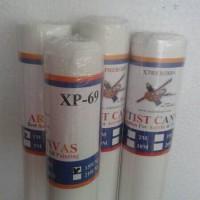 Kanvas Lukis Xpressions Roll 100 X 155 Cm