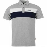 Polo shirt/kaos polo/baju kerah Kickers