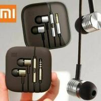 Headset XIAOMI PISTON GEN 2 OEM Edition Original | HANDSFREE EARPHONE