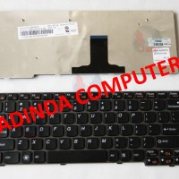 Keyboard Laptop Lenovo IdeaPad E10-30 S205 S10-3 S10-3S S110 S100