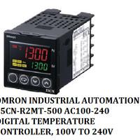 OMRON E5CN-R2MT-500 AC100-240 DIGITAL TEMPERATURE CONTROLLER 100-240V