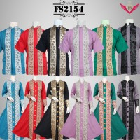Jual Baju Pesta Couple/sarimbit/maxi dress/busana muslim/gamis/kebaya batik Murah