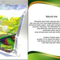 Natural One (Pupuk Dasar Aquascape)
