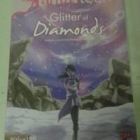 FANTASTEEN.GLITTER OF DIAMONDS