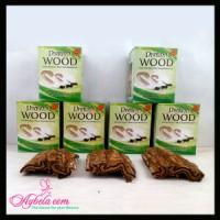 Dragon Wood Pengusir Tikus Ampuh / Penghilang Tikus