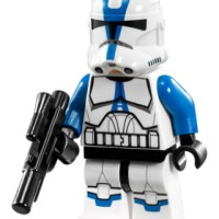Lego 501st Clone Trooper