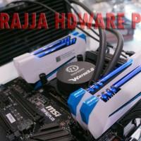 Ram Avexir DDR3 RAIDEN Series PC12800 16GB Dual Channel
