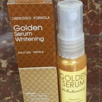Golden Serum By Humphrey Skin Care Serum Gold Whitening Collagen BPOM