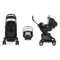 Kereta Nuna Pepp Luxx Travel System Night / Baby Stroller /