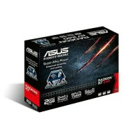VGA CARD ASUS R7 240 2GB DDR3 128BIT GARANSI 1TH