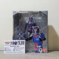 Kamen rider rx bio shf bandai action figure toys