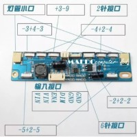 INVERTER LED Universal / LED step up Board Universal